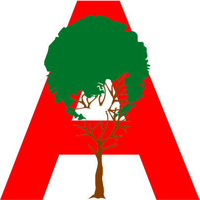 Advantage Forestry Logo